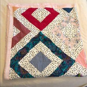 Other - Beautiful handmade quilt!
